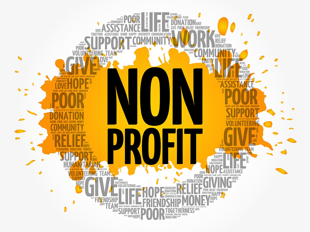 9 Nonprofit Group You Should Join
